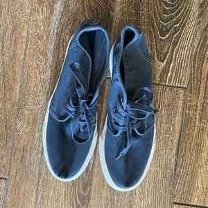 COPY - NWOT Blowfish high top canvas sneakers